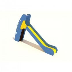 playground slide tobogn pehd grande